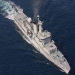 'Potential Hijack' of Ship Off UAE Coast, Warns British Navy Group