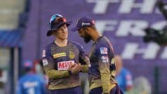 Why Shine is Missing From Knight Riders' Armour