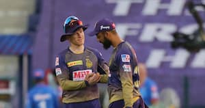 Why Shine is Missing From KKR's Armour
