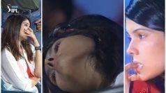 'Nahi Dekha Jaa Raha' - Fans Heartbroken to See SRH Mystery Girl Almost-in-Tears During IPL Game