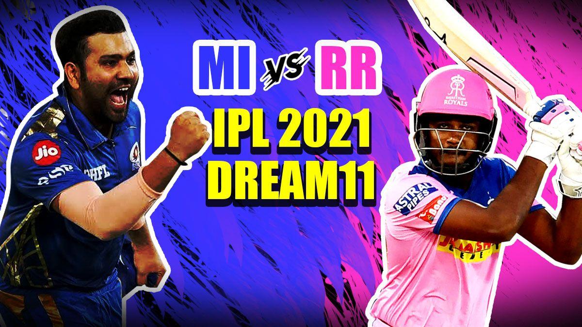 MATCH HIGHLIGHTS MI vs RR IPL 2021, Today Match Scorecard: De Kock, Bowlers Star as Mumbai Indians Beat Rajas - India.com