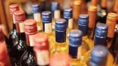 COVID-19: Home Delivery of Liquor in Mumbai, BMC Fixes Time-table. Deets Inside