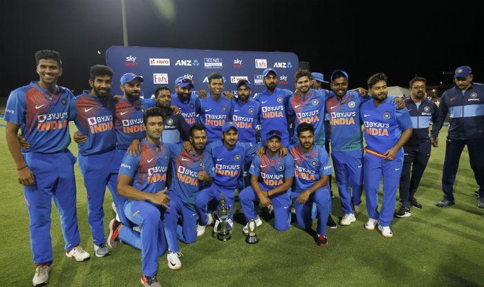 नहीं सुधरी कोविड-19 की स्थिति तो भारत की बजाय यूएई में आयोजित होगा T20 World Cup: BCCI