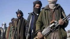 Afghanistan & The Rise of Taliban- Will The War Ever End?