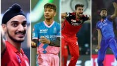 IPL 2021 - Eight Impressive Uncapped Indians of First Week