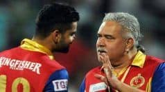 Hilarious Memes, Reactions Flood Internet Claiming Mallya Fixed SRH vs RCB Clash
