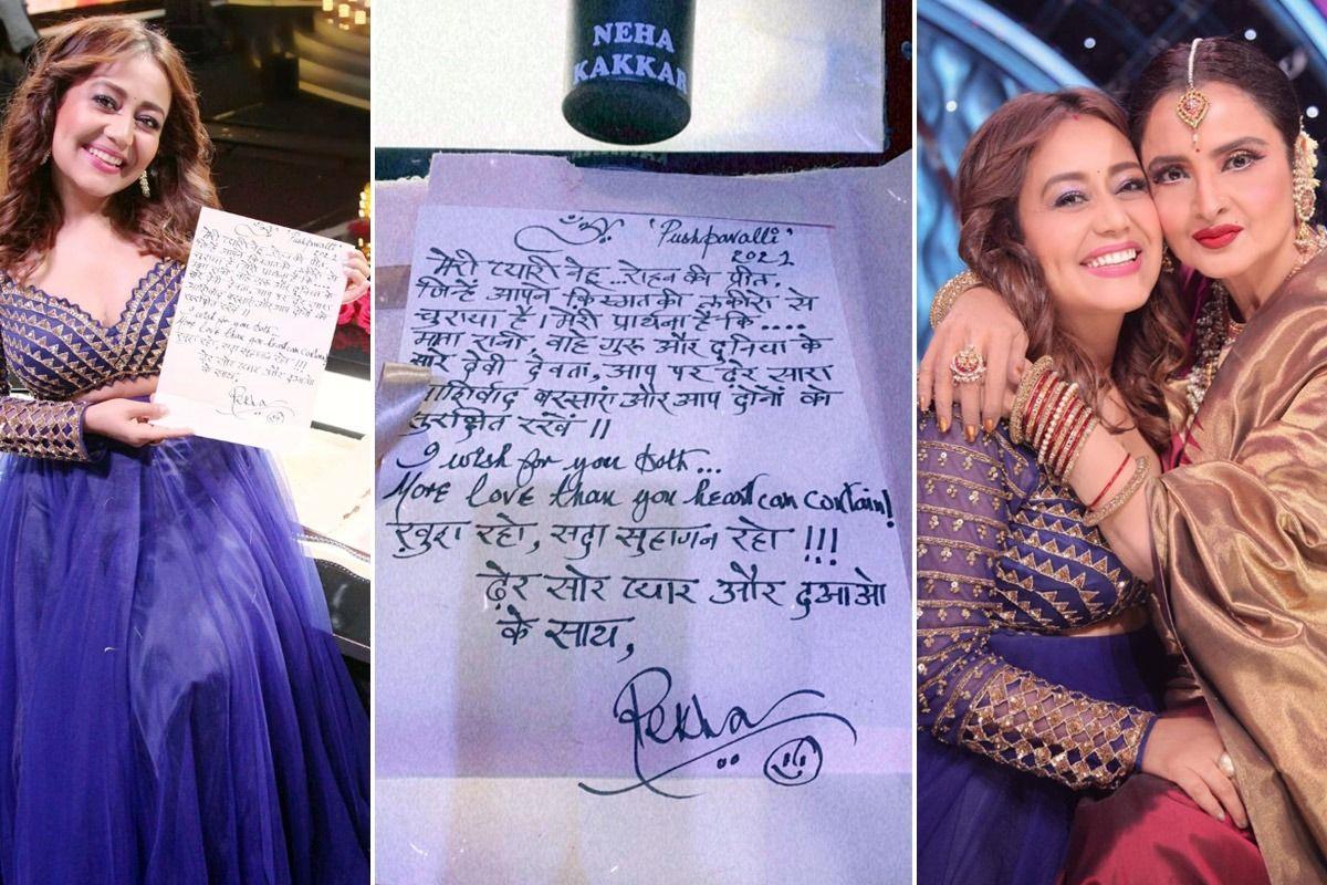 Indian Idol 12: Rekha