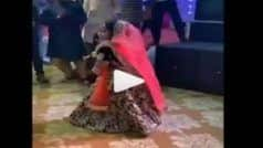 Viral Video: This Beautiful Bride's Dance to the 'Lehanga' Song at her Wedding is Winning Hearts | Watch
