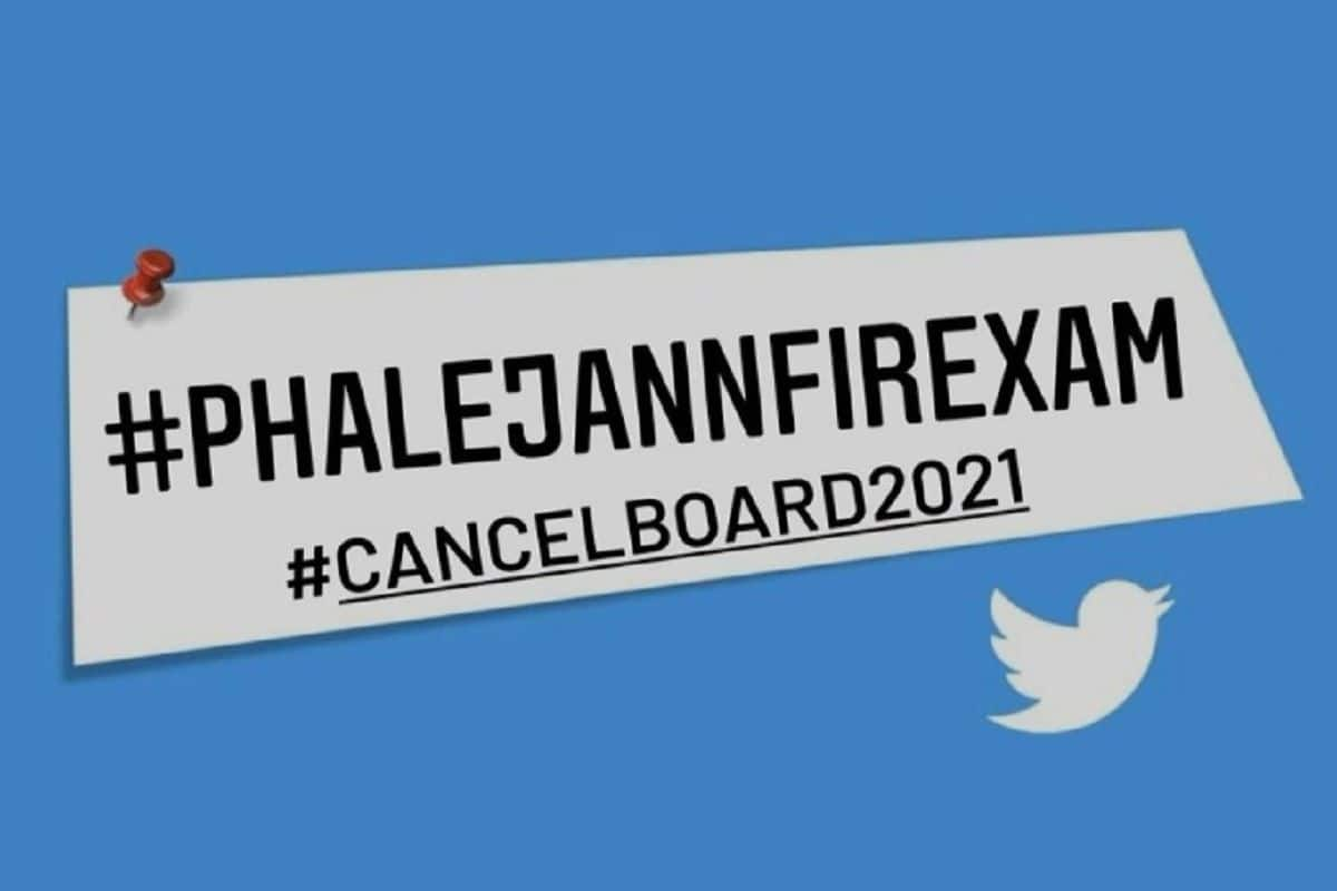 Petition to #CancelCBSEBoardExam2021 Crosses 1 Lakh Signatures. Will Govt Change Its Mind?