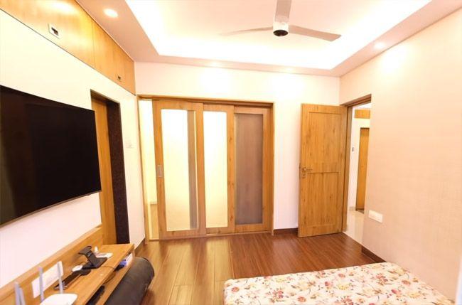 Dipika Kakar And Shoaib Ibrahim's Luxe Apartment in Mumbai Has Namaz Room And Minimalistic Approach- WATCH