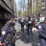 Paris Shooting: Gunman Open Fires Outside Vaccination Centre, One Dead