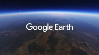 Watch Time Unfold: Google Introduces Timelapse in Biggest Google Earth Update Since 2017