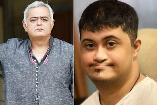 Hansal Mehta Asks 'My Son Has Downs Syndrome, Does He Need Or Want It?