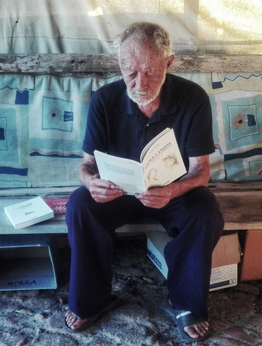 Man, Who Has Lived Alone on an Island For 32 Years, Finally Plans to Leave