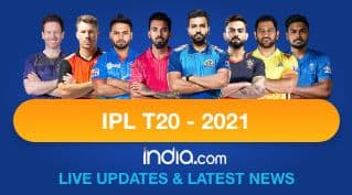 IPL 2021 Schedule: IPL All Teams Match Dates, Venues and IPL 2021 Time Table | India.com