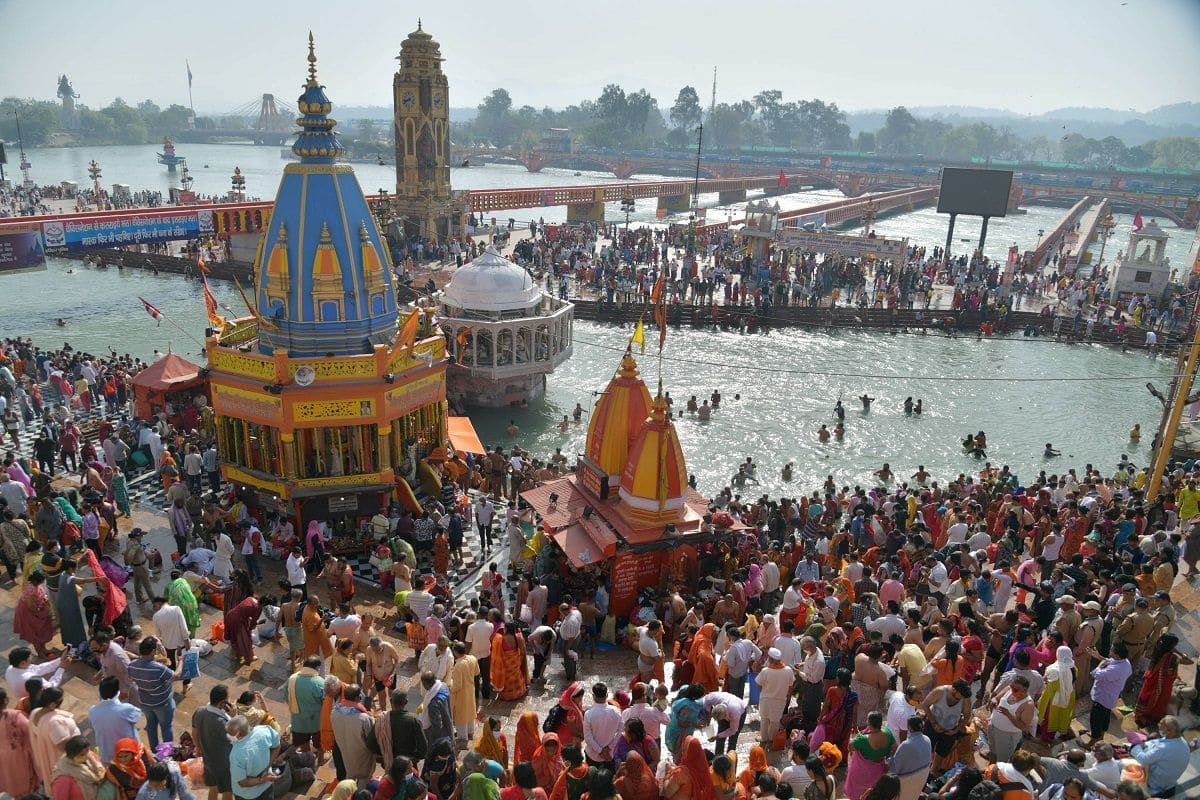 Haridwar Kumbh Mela 2021: Will Mela be Cut Short Due to Covid? Read What  Official Says