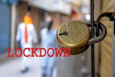 Complete Lockdown In India Needed To Control Deadly Second Wave Of COVID:  Traders
