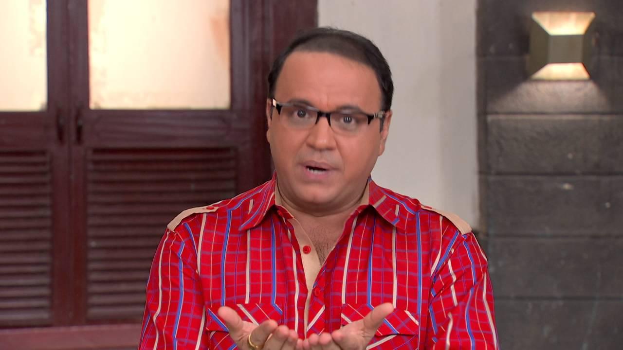 Mandar Chandwadkar's salary in Taarak Mehta Ka Ooltah Chashmah is Rs 80,000 per episode