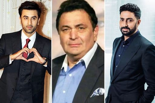 Abhishek Bachchan Reveals Rishi Kapoor Would Follow Gossip Site To Keep Tab on Ranbir Kapoor