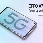 OPPO Set To Unveil A74 5G Smartphone on April 20; Check Price in India, Specifications