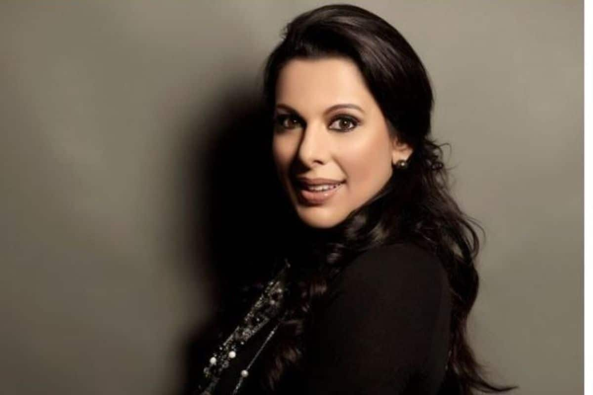 Pooja Bedi Faces Flak From Netizens Over Her