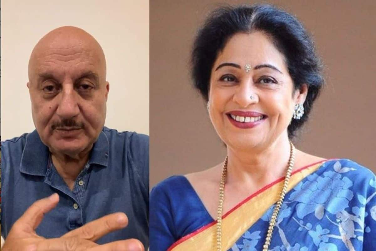 Kirron Kher Health Update – Anupam Kher Talks About Chemotherapy And Tough Treatment