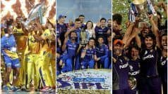 What Makes a Team Successful in The IPL – Talking Points
