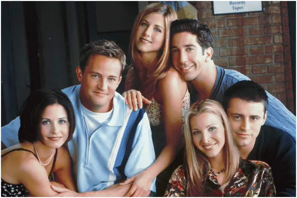 Friends Cast Says This Is Their Last Reunion, But Will Always Be There For Each Other