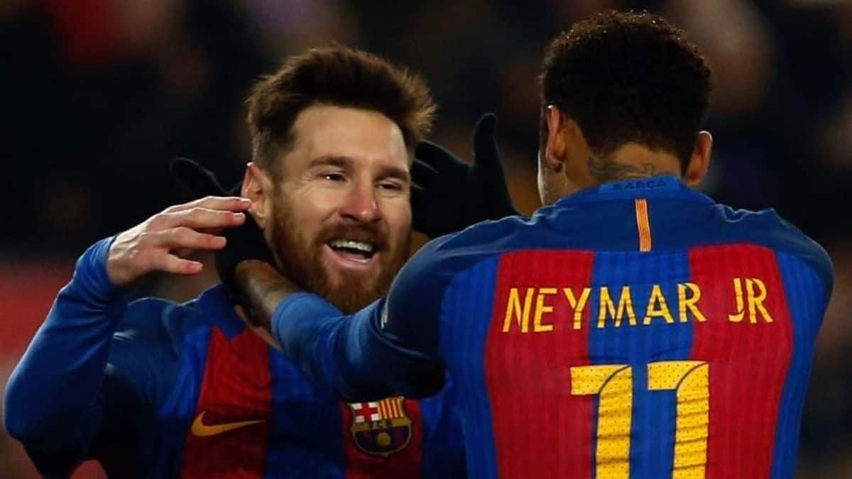 Neymar Puts Brake on PSG Contract Renewal in Desire to ...