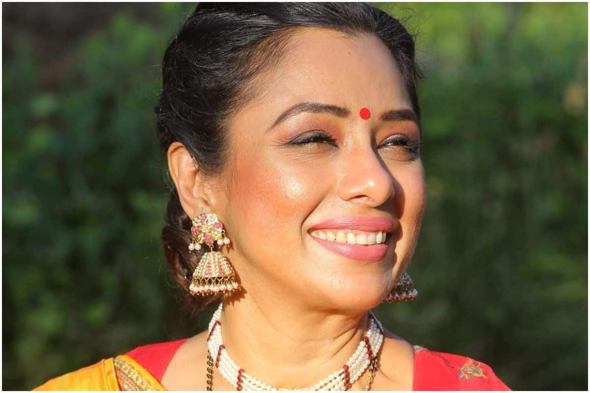 Co-star Arvind Vaidya Says She Resting as Much as Possible