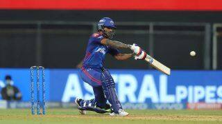 IPL 2021 Points Table After CSK vs DC: Delhi Capitals on Top; Shikhar Dhawan Holds Orange Cap, Harshal Patel Continues to Lead Purple Cap Race