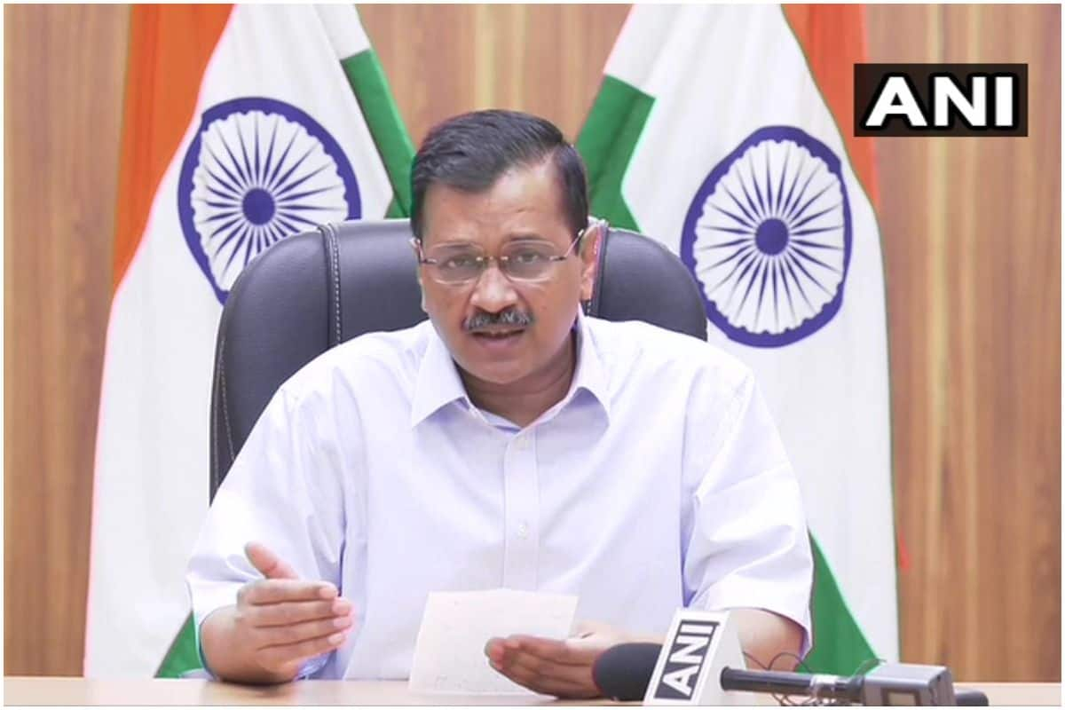 Kejriwal Urges Centre to Cancel CBSE Board Exams 2021, Says Students' Lives, Health More Crucial