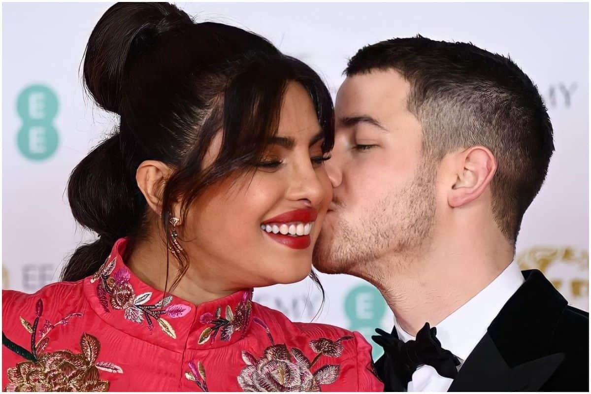 Nick Jonas Talks About His Muse And Wife Like Never Before
