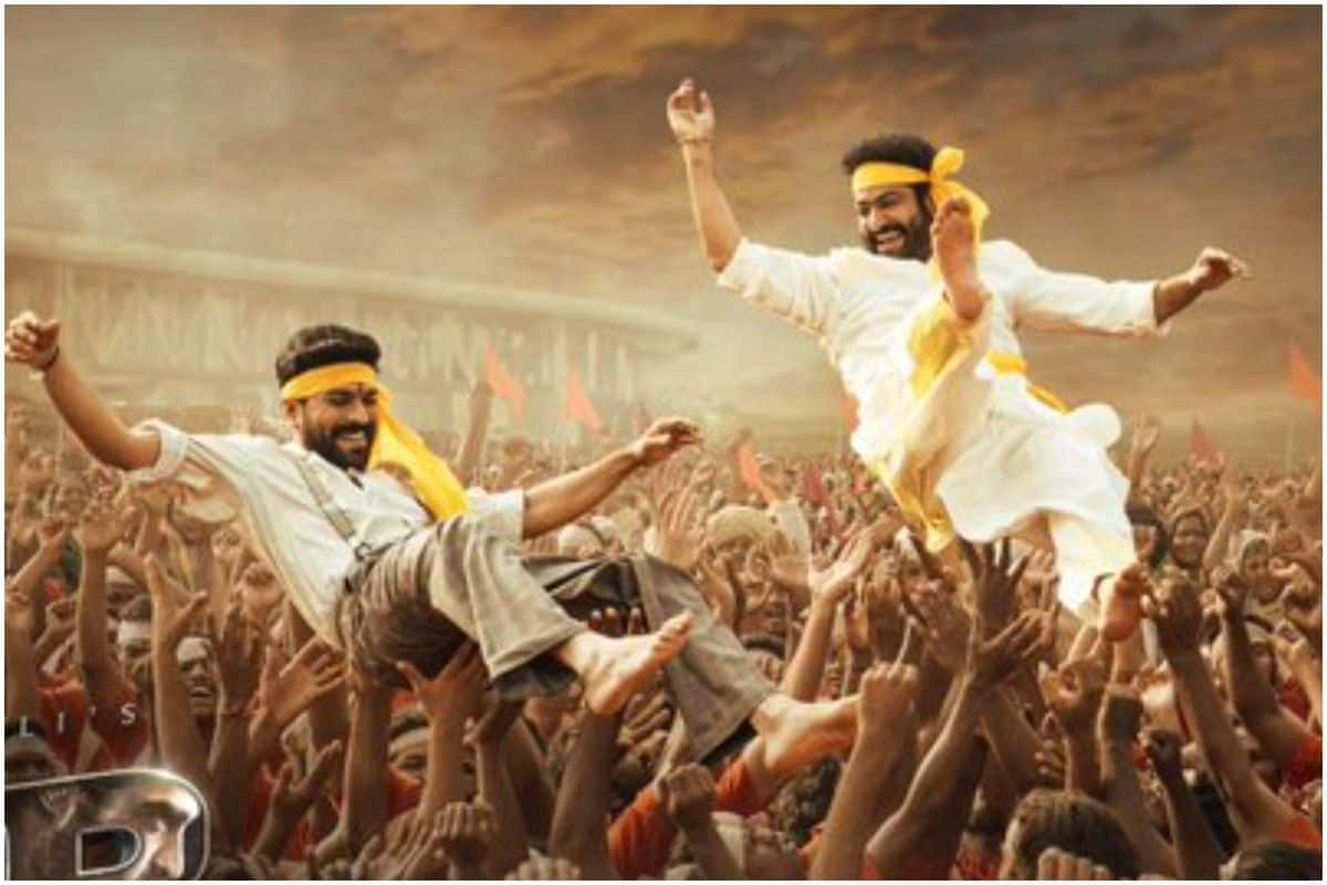 ZEE5 Acquires Rights to Stream SS Rajamouli RRR After Making History With FRIENDS Reunion Episode