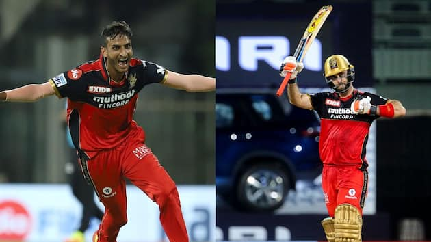 IPL 2021: Shahbaz, Maxwell Inspire RCB to 6-Run Win Over SRH