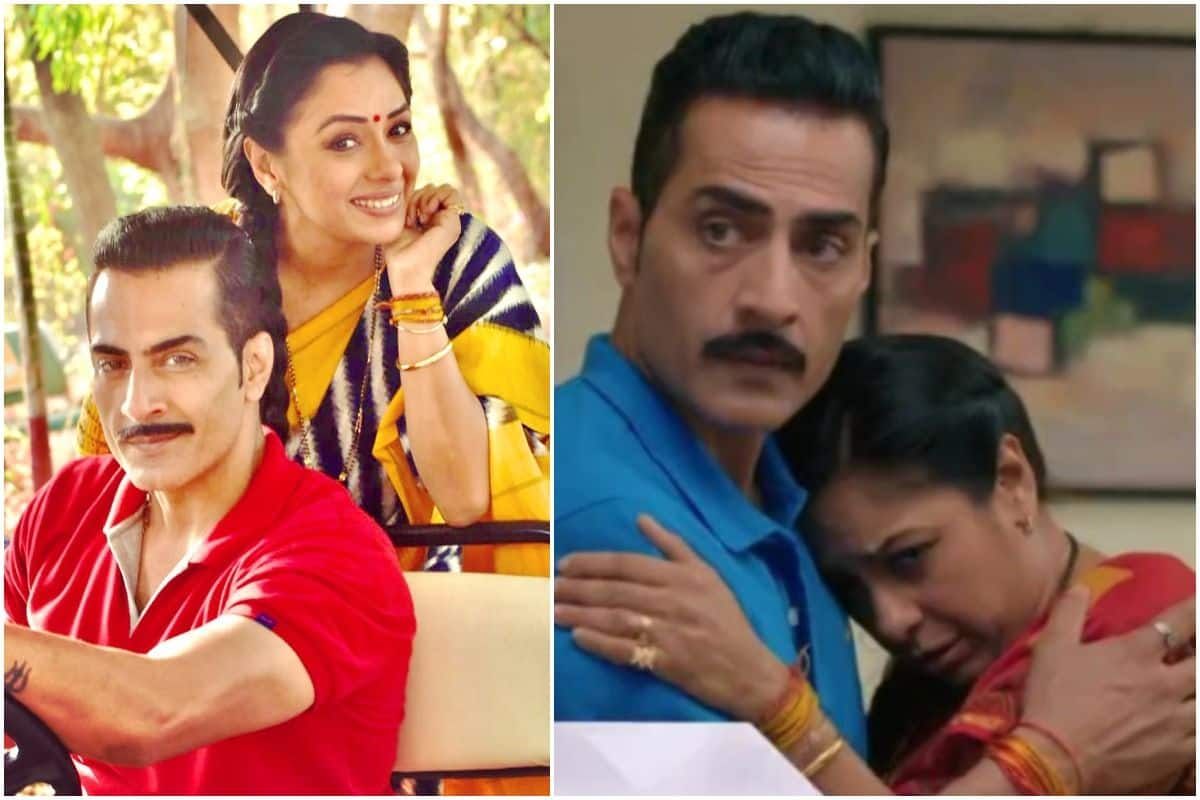 Anupamaa Shocking Twist: Vanraj And Anupama to Take Divorce Despite Her Illness, Confirms Rajan Shahi
