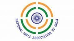 As COVID Cases Soar, NRAI Requests Government to Vaccinate Athletes at The Earliest