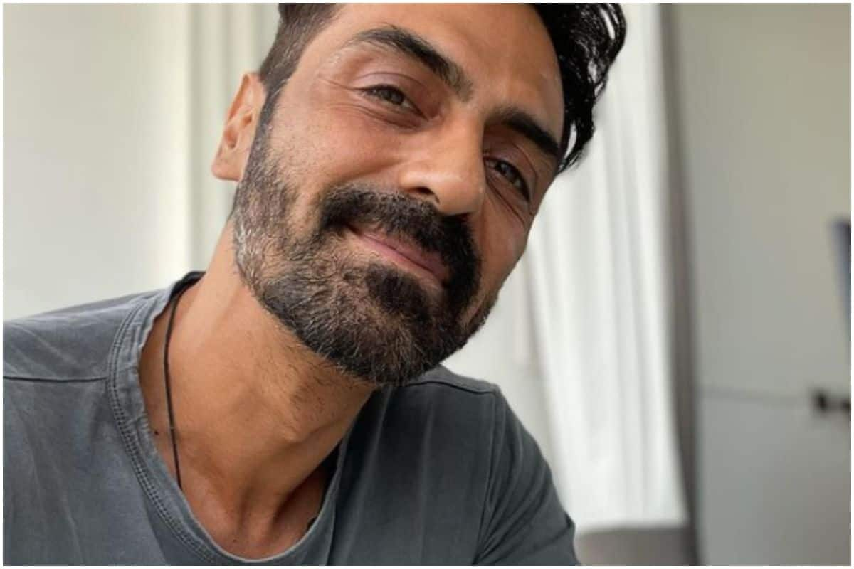 Arjun Rampal Recovers From Covid-19 In Just 4 Days, Urges People To Get Vaccinated