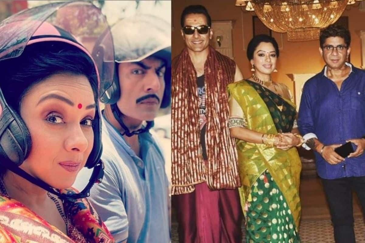 Anupamaa Actor Sudhanshu Pandey Aka Vanraj And Producer Rajan Shahi Test Positive For COVID-19