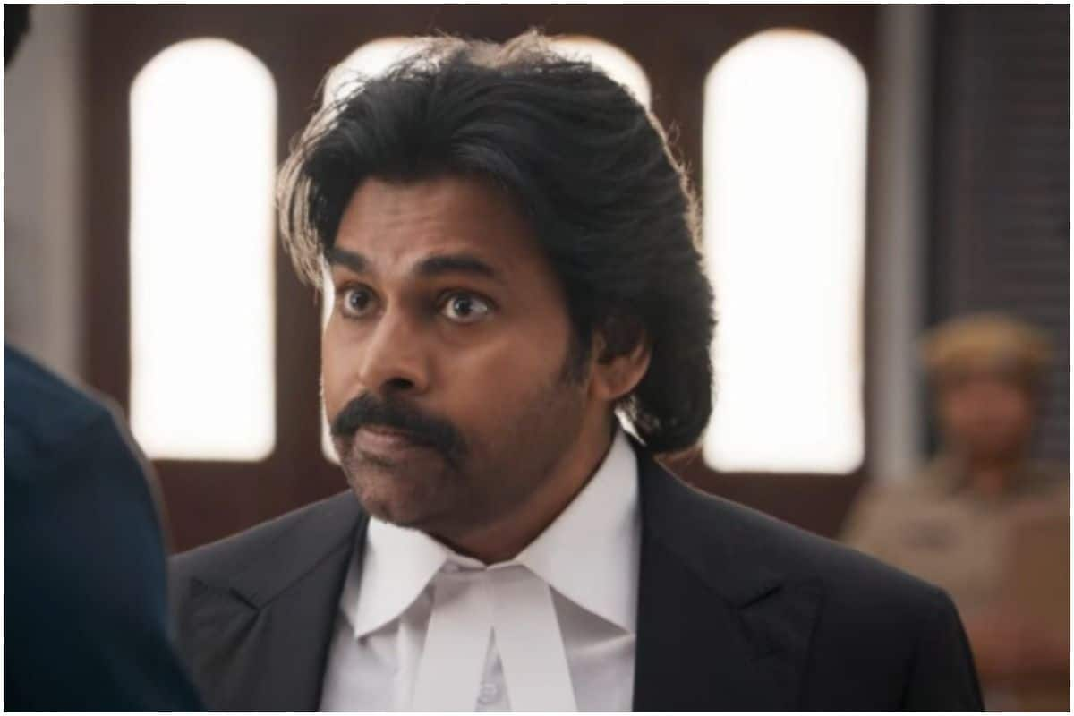 Not Just In India, Pawan Kalyan Starrer Is a Blockbuster in Other Countries As Well