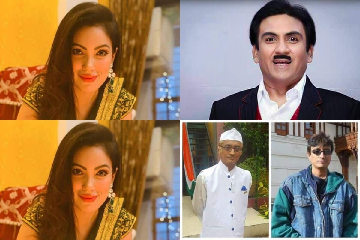 Fees Per Episode of Dilip Joshi, Shailesh Lodha And Others Revealed