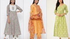 How To Choose A Kurti That Suits Your Body Type?