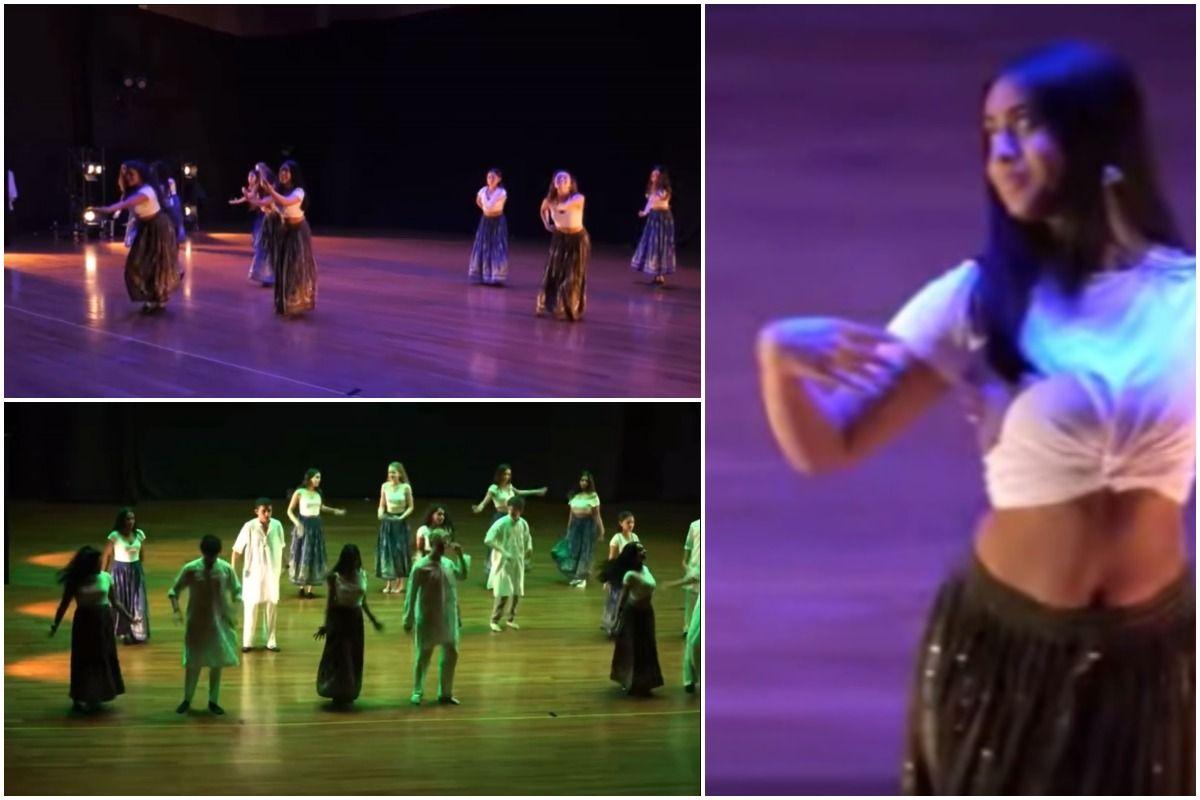 Kajol's Daughter Nysa Dances to Bole Chudiyan in Viral Video, Internet Goes Nostalgic