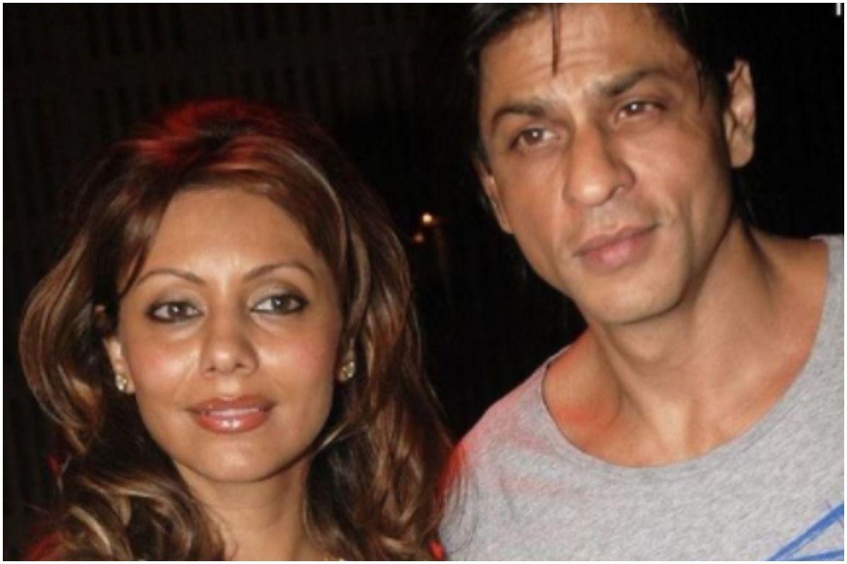 When Shah Rukh Khan Revealed he Asked Gauri to Wear Burqa And Change Name