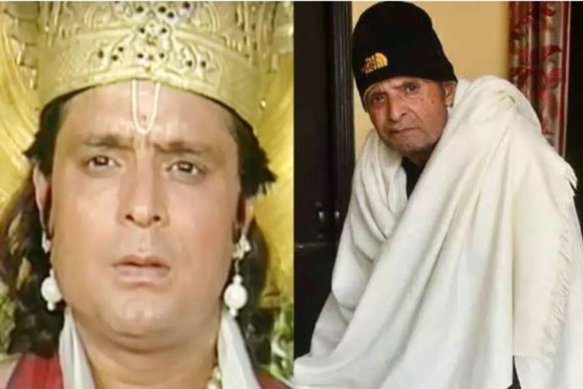 Mahabharata Actor Satish Kaul Passes Away at 74 Due To Coronavirus-Related Complications