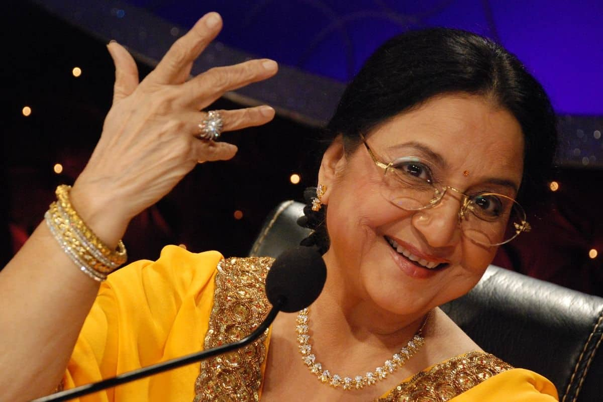 Veteran Actor Tabassum is Alive, Rubbishes Rumours About Her Death