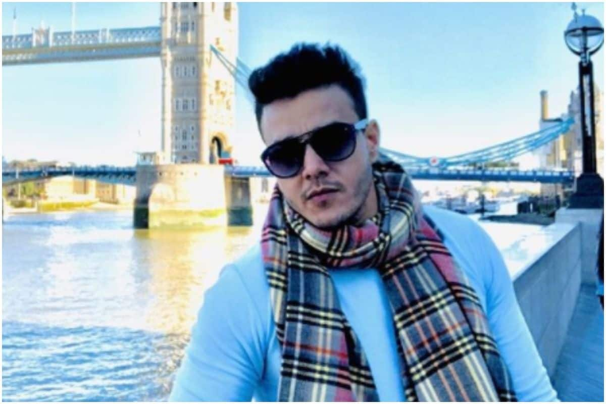 Actor Aniruddh Dave Who Was Earlier Tested COVID-19 Positive, Shifted To ICU