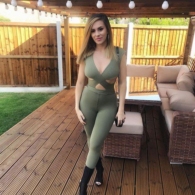 Police officer Charlotte Rose Adult websites