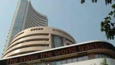 Share Market Today: BSE Sensex rallies over 660 Points; Nifty Reclaims 14,500 Level