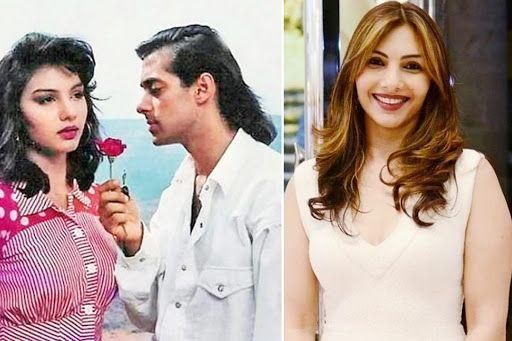 Salman Khan Cheated on me